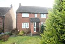 semi detached home for sale in Derringstone Downs...