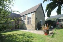 3 bedroom Cottage for sale in Mill Lane, Shepherdswell...