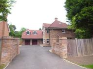 Detached property to rent in Woking, Surrey