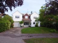 4 bedroom Detached home to rent in Pyrford, Woking, Surrey