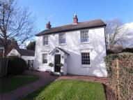 Horsell Detached house to rent