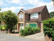 5 bed semi detached home for sale in Woking, Surrey