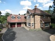 7 bedroom Detached property for sale in Hook Heath, Woking...