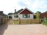 Detached Bungalow to rent in Chobham, Woking