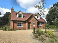 3 bed new property in Woking, Surrey, England