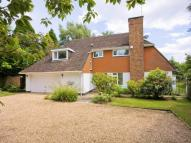 Hook Heath Detached property to rent