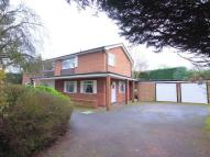 5 bedroom Detached house to rent in Pyrford, Surrey