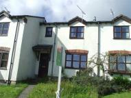 2 bed Terraced house in Cae Helyg, Pentre Halkyn