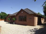 Detached Bungalow for sale in Bromfield Close, Mold