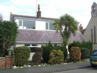4 bed Detached house in Mold Road, Mynydd Isa