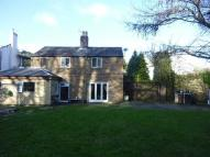 2 bed Cottage for sale in Greenfield Road, Holywell