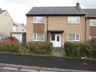 End of Terrace property for sale in Llys Alun, Rhydymwyn
