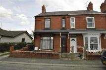 3 bed semi detached home for sale in Rose Lane, Mynydd Isa
