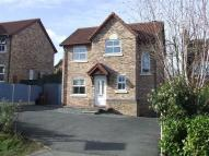 3 bedroom Detached house for sale in Fairway Close...