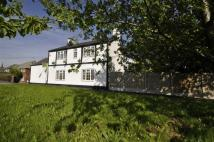 Detached property for sale in Hawarden Road, Penymynydd