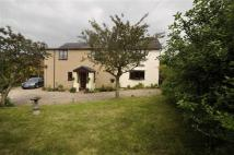 Pen Y Bryn Farm Detached property for sale