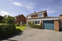4 bedroom Detached home for sale in Llys Argoed, Mynydd Isa