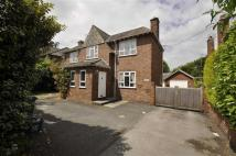 4 bed Detached house for sale in Hendy Road, Mold