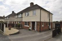 3 bed semi detached property for sale in Westbourne Crescent...
