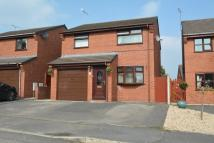 Wood Grove  Detached property for sale