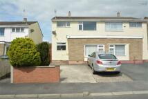 4 bedroom semi detached property for sale in Overton Close, Buckley