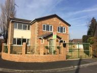 4 bed Detached home for sale in Mold Road, Mynydd Isa