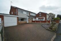 Bod Offa Drive semi detached house for sale