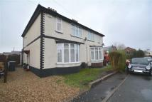 3 bedroom semi detached home for sale in Parkside, Buckley