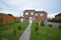 3 bedroom semi detached property for sale in Llys Berllan, Buckley