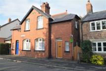 semi detached property for sale in The Highway, Hawarden