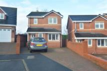 3 bedroom Detached home for sale in Greenvale Park, Hawarden