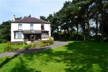 5 bed Detached home for sale in Ruthin Road, Wrexham