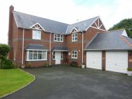5 bedroom Detached house for sale in Wylfa Hill, Mynydd Isa