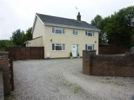 4 bedroom Detached home for sale in Hawarden Road, Penyffordd