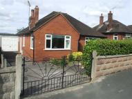 Detached Bungalow in Bryn Awelon, Mold
