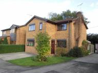 4 bed Detached house in Bryn Hyfryd, Sychdyn