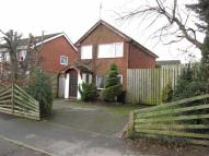 3 bed Detached property in Sycamore Drive, Leeswood
