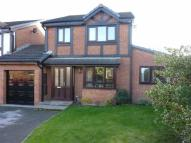 Shelley Close Detached house for sale