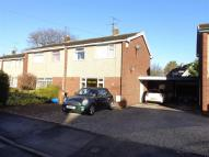 4 bedroom semi detached property for sale in Llys Y Wern, Sychdyn