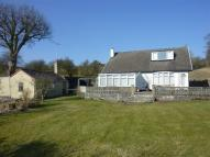 3 bedroom Detached house in Pant Ddu, Eryrys