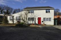 Detached property in Davies Cottages, Alltami