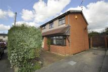 4 bed semi detached home in Pant Glas, Sychdyn
