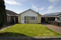 Detached Bungalow in Erw Goed, Mynydd Isa