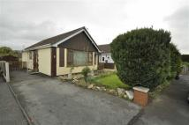 2 bedroom Detached Bungalow in Oakfield Road, Buckley