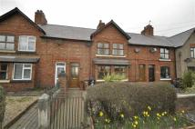 Ashview Terraced property for sale