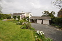 4 bedroom Detached home for sale in Ffordd Y Pentre, Nercwys