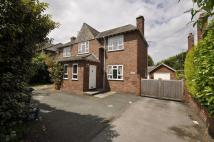 4 bedroom Detached property for sale in Hendy Road, Mold