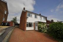 3 bedroom semi detached home for sale in Queensbury Drive, Flint