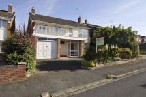 4 bed Detached property in West View Drive...