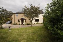 Detached house in Pen Y Bryn Farm...